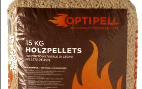 Il pellet Optipell