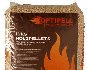Pellet Optipell