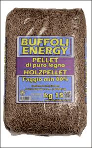 Pellet Buffoli Energy