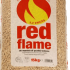 Il pellet Red Flame, tedesco