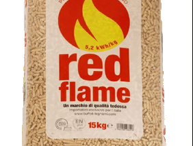 Red flame pellet miglior pellet - Migliori stufe a pellet forum ...