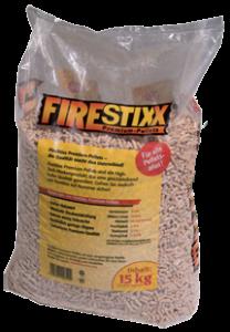 Il sacco di Firestixx