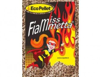 Pellet Miss Fiammetta