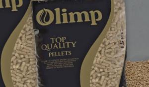 Pellet polacco Olimp