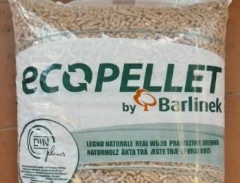 Pellet Ecopellet by Barlinek