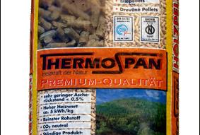 Pellet Thermospan