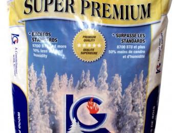 Pellet LG Super Premium