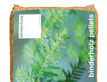 Binder Holz Pellet, le recensioni