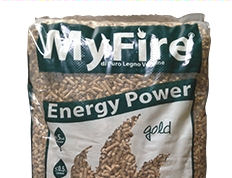 Pellet MyFire Energy Power, i giudizi