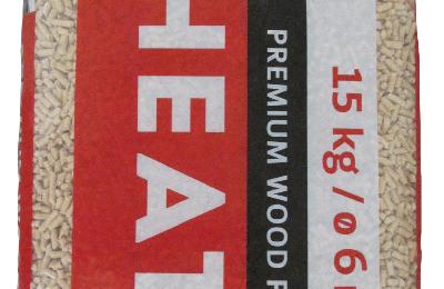 Prodotto in Estonia con legno di abete