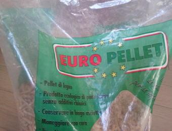 Euro Pellet, le recensioni per questo pellet italiano