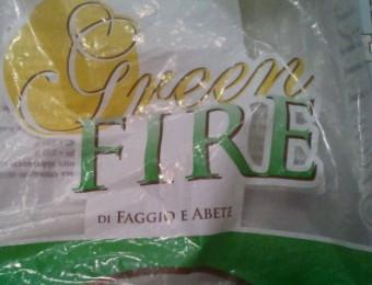 Pellet Green Fire del a Friul Pellet, i giudizi