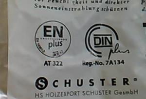 Schuster-certificazione