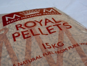 Le recensioni su Royal Pellets di MM
