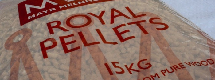 Il Royal Pellet