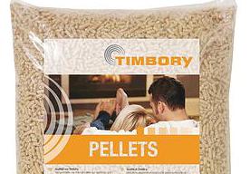 Pellet Timbory, opinioni dal mondo del pellet
