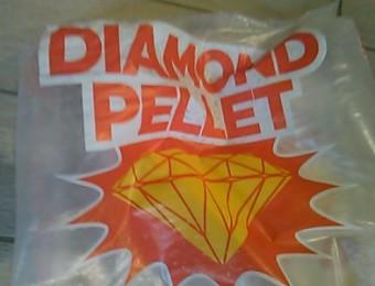 Diamond Pellet, la nostra Opinione, e le vostre!