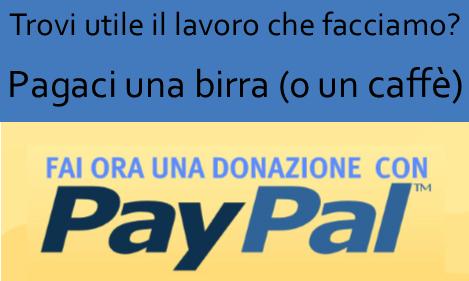 """""""Pagaci"""