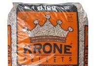 Krone Pellet, le Opinioni degli utilizzatori