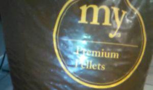 Pellet di abete rosso My Premium