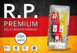 R.P. Premium, pellet tedesco