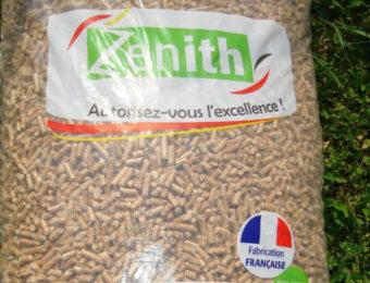 Pellet Zenith, dalle conifiere di Francia, le recensioni