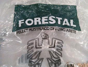 Forestal Pellet, la recensione e le opinioni