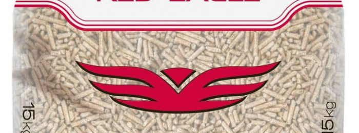 Red Eagle pellet ENPlusA1
