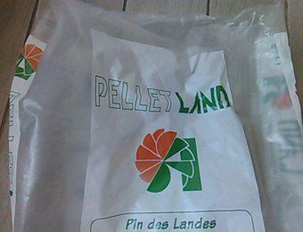 Pellet Land, le recensioni sul prodotto di pino marittimo