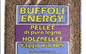 Buffoli Energy di faggio