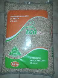 Ecoline Premium Pellet