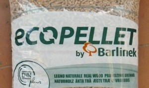 Ecopellet by Barlinek