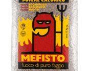 Mefisto pellet di faggio