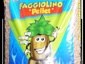 Pellet Faggiolino