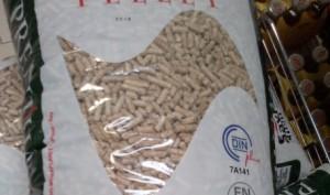 Il pellet Premium di Savi chem