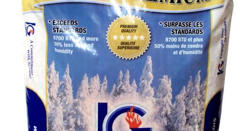 Il canadese LG Super Premium