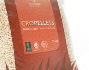 Cropellets dalla Croazia