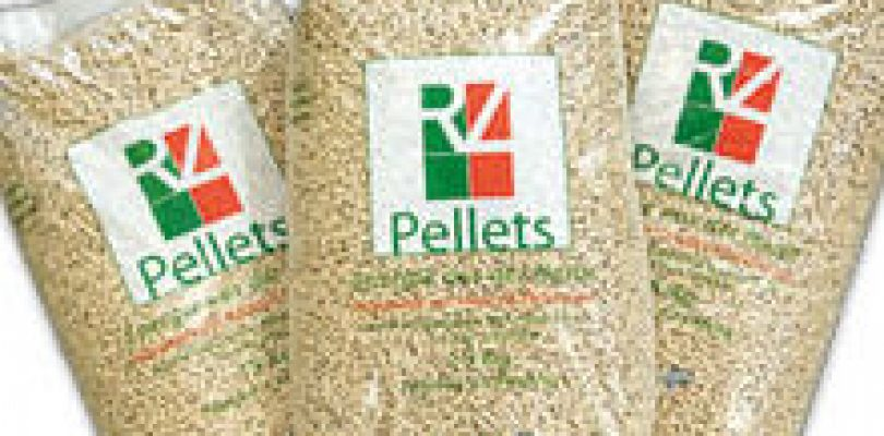 Pellet RZ, austriaco di abete bianco