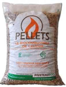 Pellet Piveteau, dalla Francia