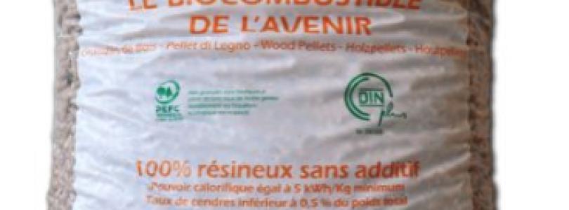 Il pellet francese Piveteau