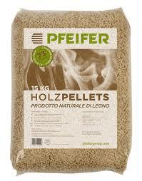 Pellet austriaco Pfeifer, il più noto