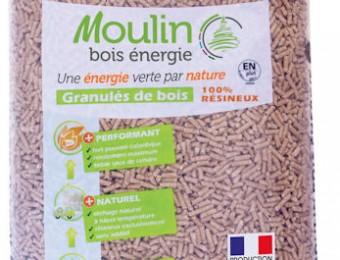 Pellet Moulin Bois Energie, le recensioni