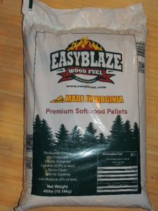 Easyblaze, dal pino in Usa