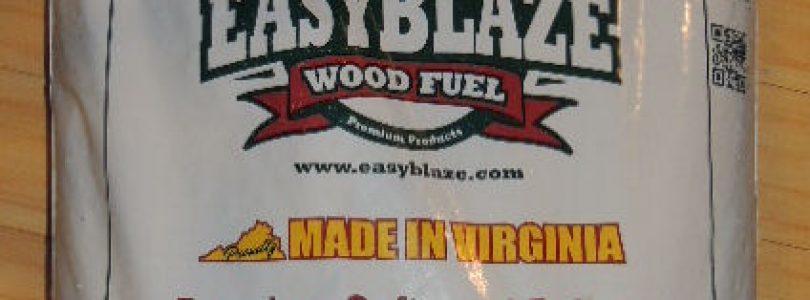 Il pellet americano Easyblaze