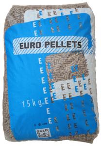 Euro Pellets, importato in Italia da Ricci Pietro