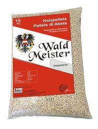 Il sacco di Wald Meister