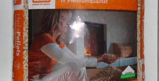 Pellet Genol, insaccato in Austria