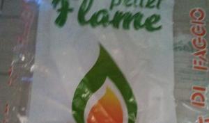 Flame Pellet di faggio