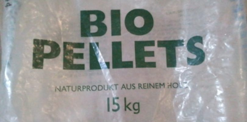 Bio Pellet di Mayr Melnhof