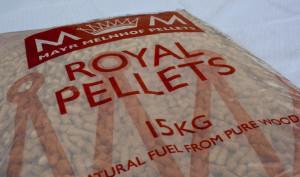Il Royal Pellet